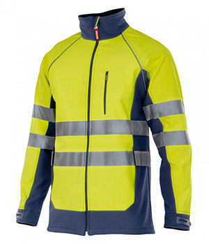 High visibility uniforms